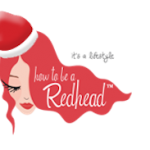 How to Be A Redhead Graphic